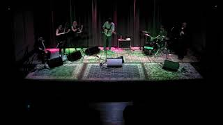 The Get Right Band w/ Opal Strings LIVE @ Ambrose West 8-24-2018