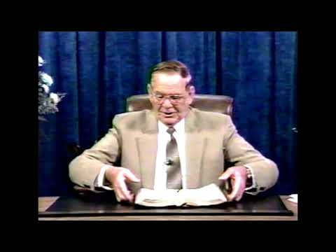 Proverbs Lecture 01 vs 1:1 - 1:33 / Shepherd's Chapel / Pastor Arnold Murray