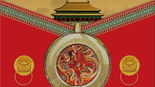 Silk & Silk Road -- Distinct Features of Chinese Costume