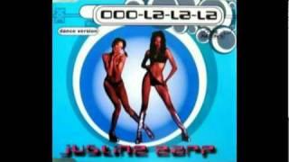 Justine Earp - ooo La La La (1996)