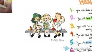 Healthy School Canteen