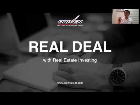 Things to Consider before you start in Real Estate Investing