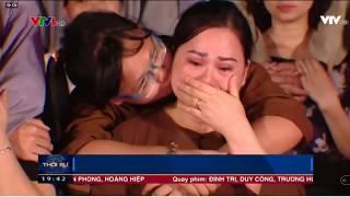 Đài Truyền Hình Việt Nam - VTV Nói Gì Về Khoá Tu Mùa Hè Chùa Ba Vàng 2018