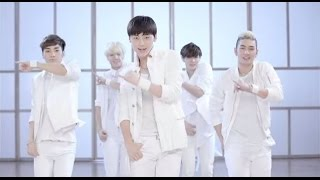 NU'EST 「Shalala Ring」Music Video