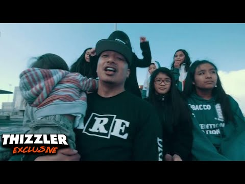 NUMP ft. Jessica Chanel - I'm So Filipino (Exclusive Music Video) [Thizzler.com]