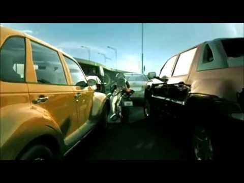t.A.T.u. - Perfect Enemy (Raceway Remix)
