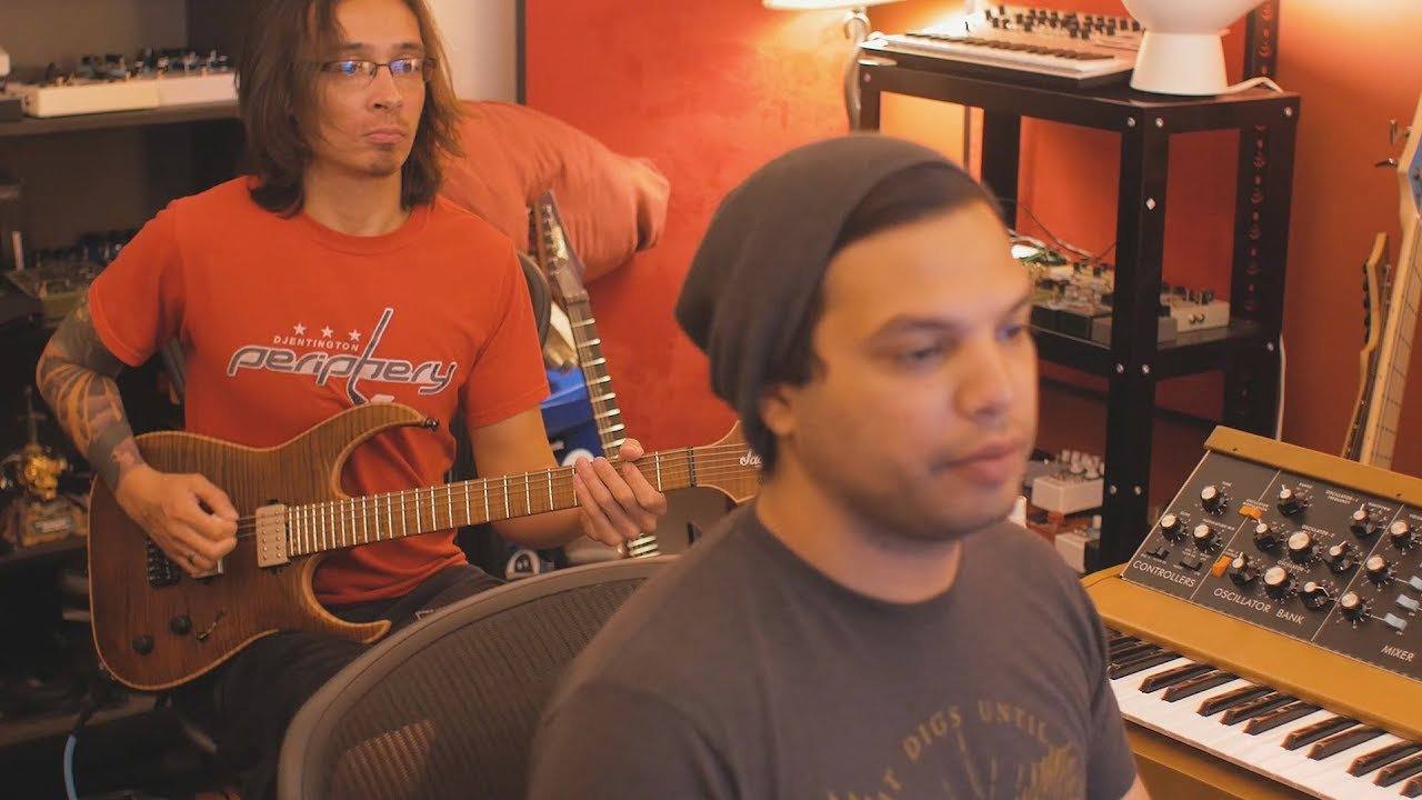 Download Periphery - P4: The Documentary (The Making of HAIL STAN)