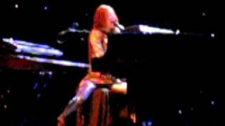Tori Amos That Guy Chicago 2009 Chicago Theatre Live