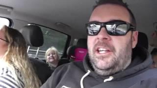 Black Horse Caravan Club trip