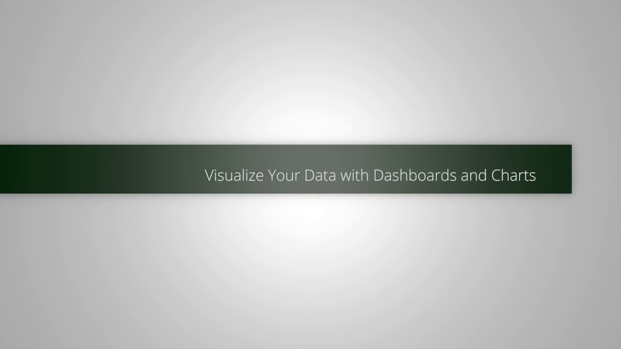 Visualizing Your Data, Reports & Dashboards (#Salesforce Classic) Remake