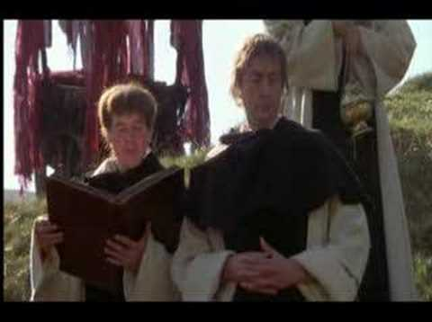 Image result for holy hand grenade monty python