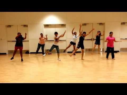 Gori gori - Bollywood Dance class