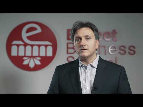 Máster En Dirección Comercial Y Marketing - Ignasi Revetlle