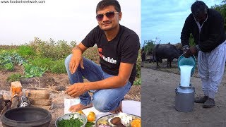 Most Amazing Indian Cooking Skills Video Ever Made