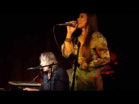 Marcos Valle e Patricia Alvi - Mentira