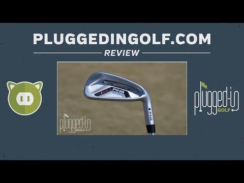 PING i25 Irons Review - PluggedInGolf.com