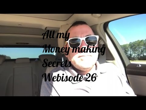 How to Buy in bulk making more profit, look out haters got my blockers on webisode 26