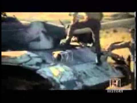 Arab-Israeli War 1967 part 4_6