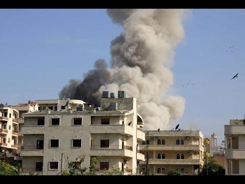 سوريا: مقتل 15 شخصاً في انفجار في جسر الشغور  - نشر قبل 3 ساعة