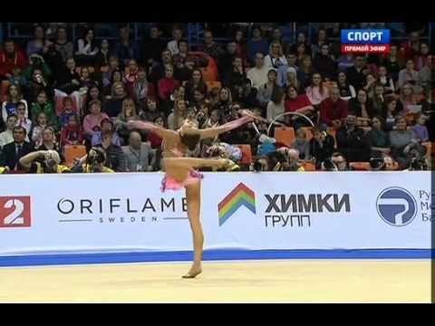 2013 Moscow Grand Prix Event Finals (Part 2)