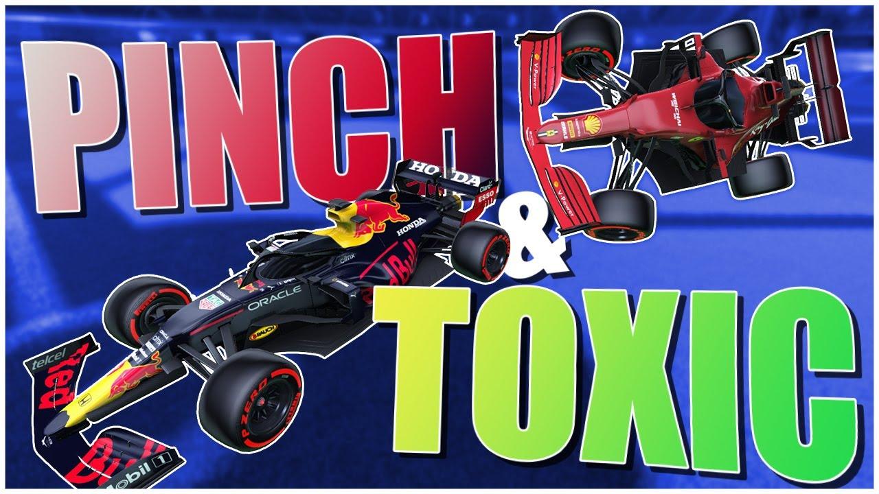 FREESTYLE con la F1...pinch? w/@Dayko - Rocket League Funny Moments ITA [#38]