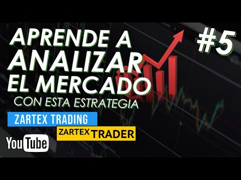 curso-de-trading-#5---análisis-técnico-y-estrategias-de-trading-en-forex---zartextrader