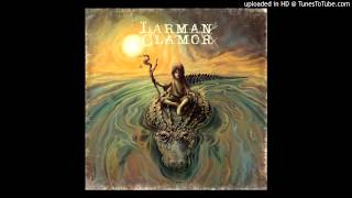 "Larman Clamor - ""Alligator Heart"""