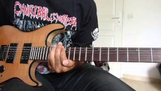 Guitare Cover -  Coco t'as le look