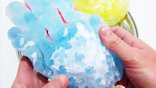 e51d7498f Orbeez Como hacer manos gigantes con bolitas de gel congeladas