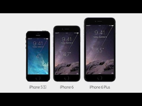 Como poner contraseña a tu iphone 6 6 plus 6s y 6s plus