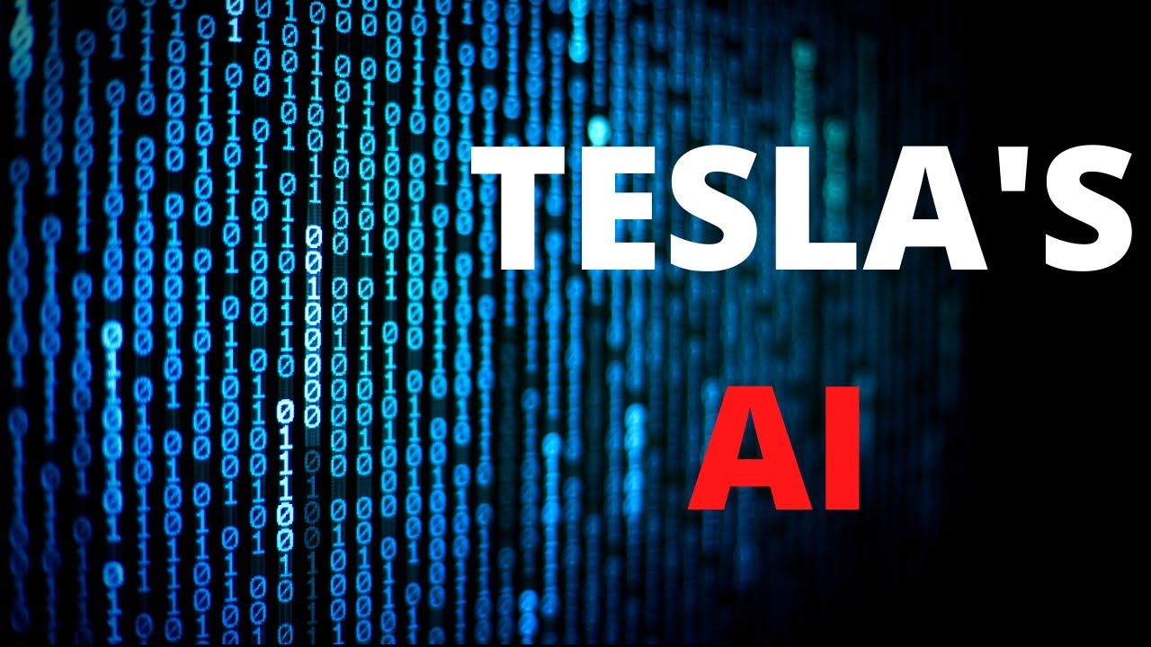 How AI learns & because of that Tesla has already WON | Tesla is playing the END GAME