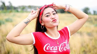 Gambar cover Dj Perlahan SLOW FULL BASS - Vita Alvia (Official Music Video ANEKA SAFARI)