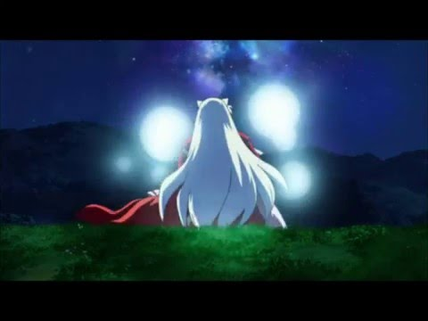 Inuyasha Final Act OST: Alone Under a Starry Sky Extended