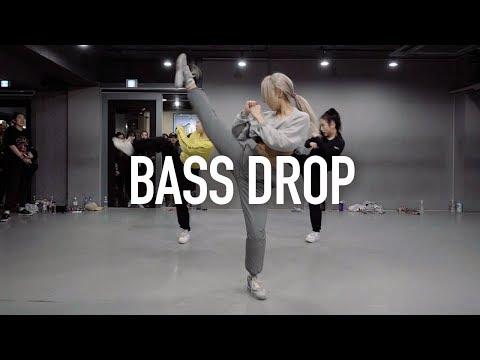 Bass Drop - Traila $ong / Mina Myoung Choreography