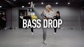 Bass Drop - traila ong Mina Myoung Choreography