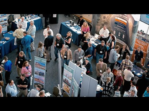 The Who's Who in Building & Construction Showcase