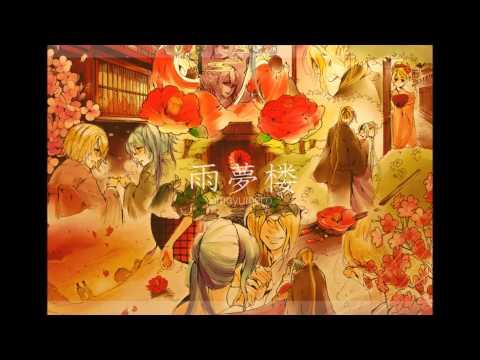 【Iroha・VY1・SF-A2 Miki】 Amayumerou・Rain Dream Tower 【Vocaloid3】