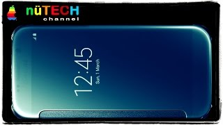 samsung galaxy s6 genuine clear flip cover case official review