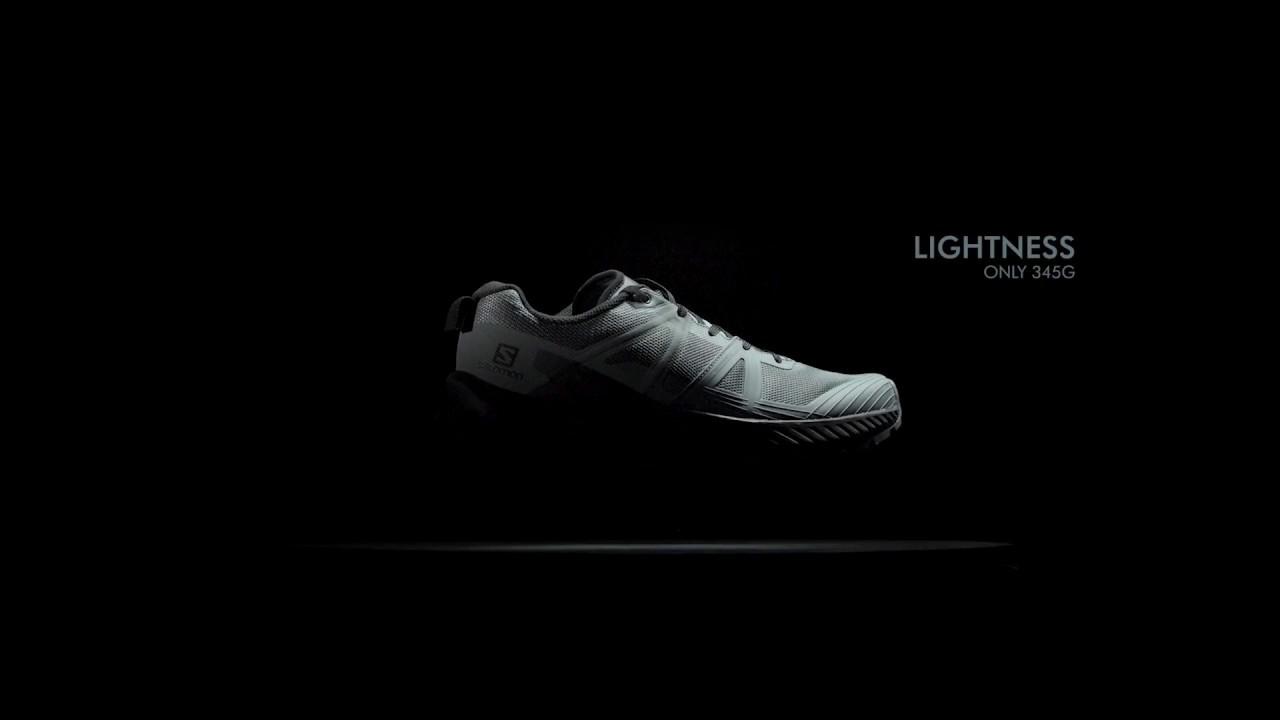 04713114d59 ODYSSEY TRIPLE CROWN MAGIC - Hiking Shoes - Shoes - MEN