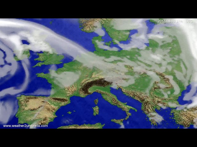 <h2><a href='https://webtv.eklogika.gr/cloud-forecast-europe-2017-08-19' target='_blank' title='Cloud forecast Europe 2017-08-19'>Cloud forecast Europe 2017-08-19</a></h2>