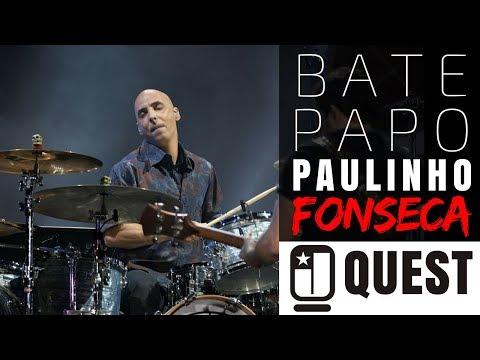 Bate-Papo com Paulinho Fonseca do JOTA QUEST
