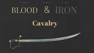 Blood and Iron | Cavalry Tips