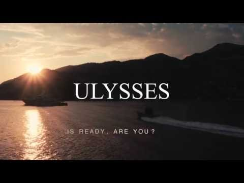 The Ultimate Tenders And Toys Experience Aboard Superyacht Ulysses