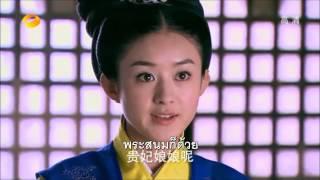 """""""ลู่เจิน"""" ปลุกกระแสหนังจีนในไทย"""