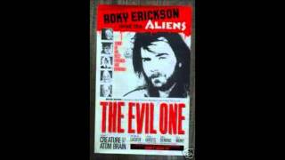Roky Erickson and the Aliens (backing Track)- Don't Shake Me Lucifer