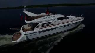 Яхт-клуб Командор Москва