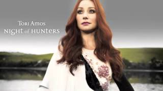 Tori Amos - Night of Hunters (Song)