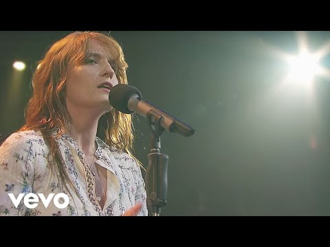 Florence + The Machine - Shake It Out (Live From Austin City Limits)
