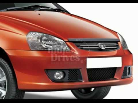 New Tata Indica V2 First Look Video