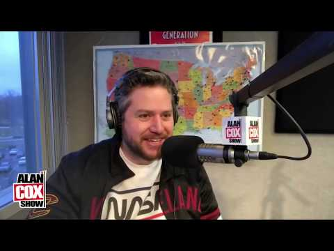 The Alan Cox Show - The Alan Cox Show 11/30: Big Zaddy